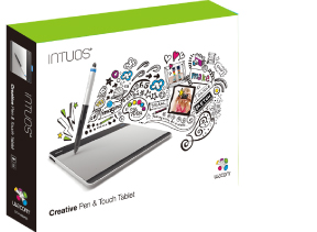 Intuos pen small