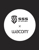 SSS by applibot × Wacom特別コラボ!
